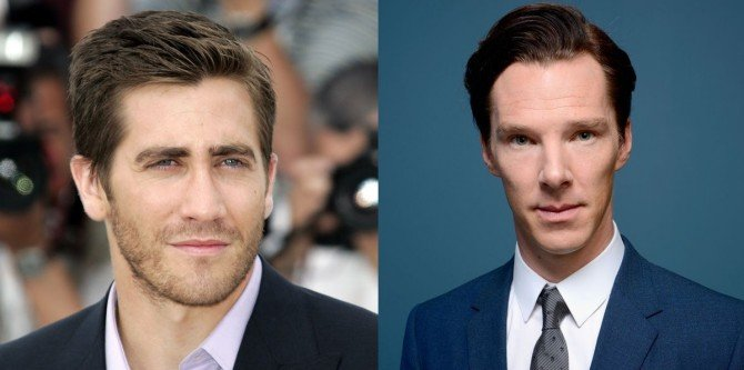 Jake Gyllenhaal And Benedict Cumberbatch In Talks To Star In The Current War