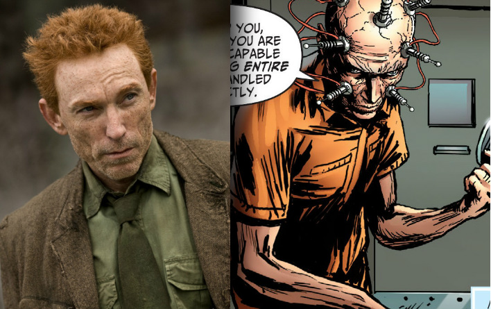 Jackie Earl Haley Rumored For Suicide Squad Role