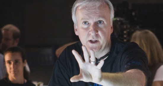 AMC Will Present James Cameron's Story Of Science Fiction