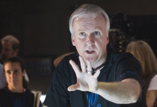 James Cameron Wasn't All That Impressed By Star Wars: The Force Awakens