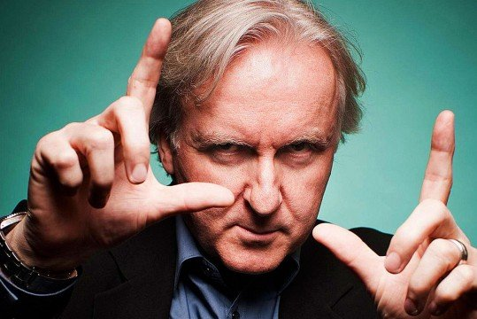 James Cameron Rolex Submariner 0011 539x360 James Cameron Talks Avatar Sequels And Why Arnold Schwarzenegger Wont Appear