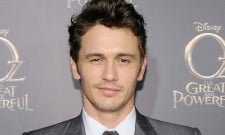 James Franco Will Direct Upcoming Twitter-Inspired Stripper Film Zola Tells All