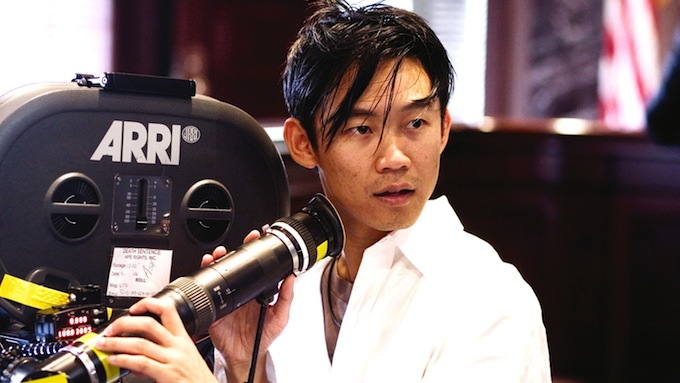 Image result for james wan
