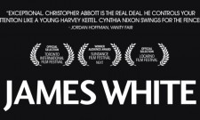 James White Review [TIFF 2015]