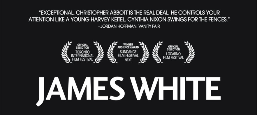 James White Review