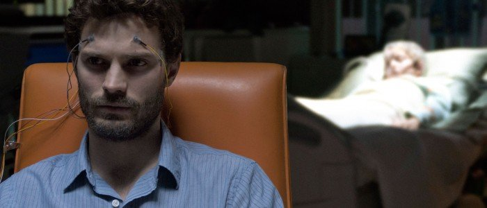 First Look At Jamie Dornan In Supernatural Thriller The 9th Life Of Louis Drax