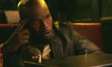 Jamie Foxx Locked In For Django Unchained