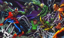 Has Sony's Sinister Six Movie Been Canceled?