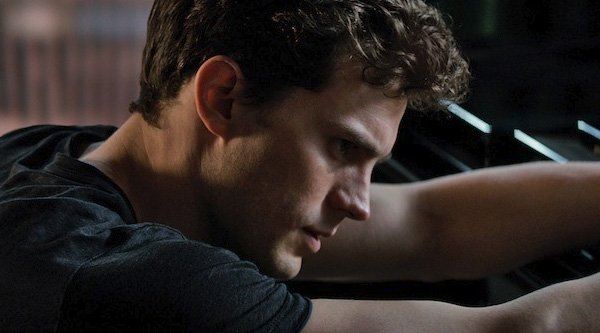 Fifty Shades Of Grey Review