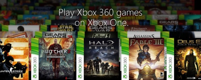 A Bunch Of New Titles Have Been Added To Xbox One's Backwards Compatibility