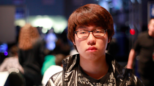 Jang Min Chul 642x360 The Top 8 Richest Professional Video Game Players In The World