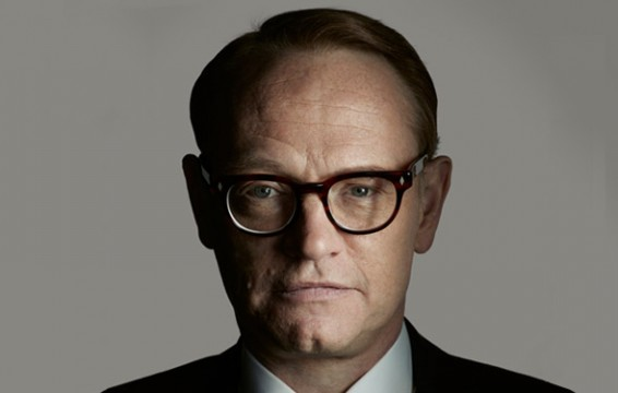 Jared Harris Boards Guy Ritchie's The Man From U.N.C.L.E.