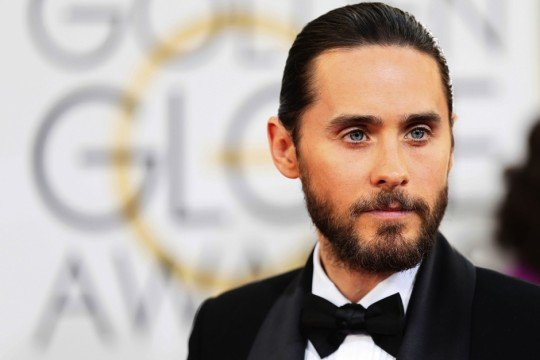 Jared Leto May Be Wanted For Doctor Strange