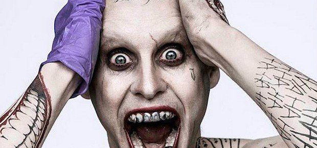 The Good And The Bad About Jared Leto's Joker In Suicide Squad