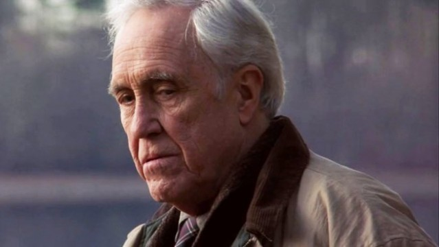 Jason Robards - enemy of the state