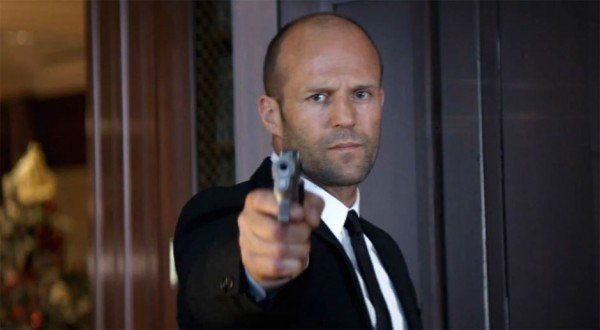 Jason Statham as Parker 2 Press Conference Interview With Jason Statham On Parker