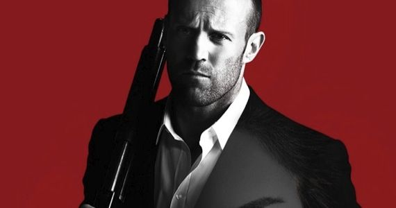 Press Conference Interview With Jason Statham On Parker