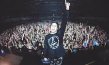 "Jauz Drops His Third Track For Shark Week With ""For U"""