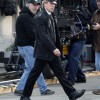 Skyfall Set Photos Offer Up New Look At Javier Bardem And Daniel Craig