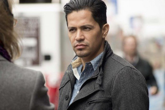 Jay Hernandez Circling Mysterious Suicide Squad Role