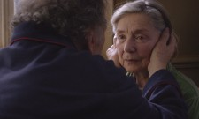 Michael Haneke's Amour Wins The Palme d'Or At The 2012 Cannes Film Festival