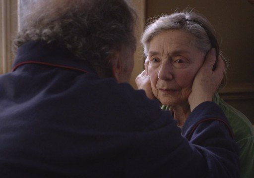 Michael Haneke's Palme-d'Or Winning Amour Set For December Release