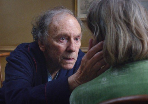 First Photos & French Language Trailer For Michael Haneke's Cannes Bound Amour
