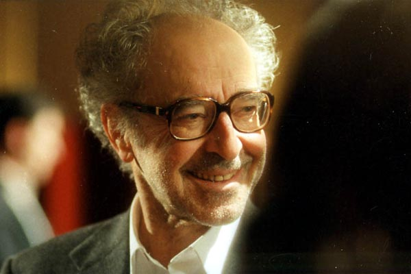What's Jean-Luc Godard Going To Do Now That He Has Won An Oscar?