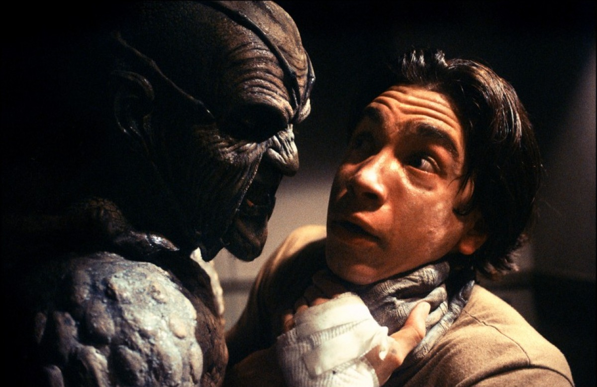 Jeepers Creepers Director Reportedly Plotting Fourth Film In Cult Horror Series
