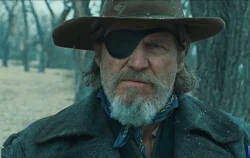 Jeff Bridges Takes Another Shot At The Giver
