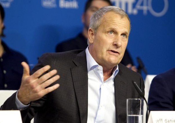 Exclusive Interview: Jeff Daniels Talks The Martian And Working With Great Directors
