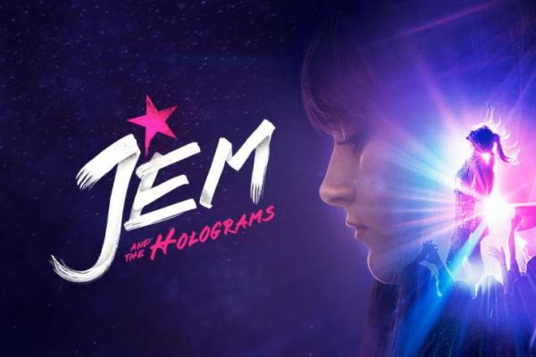 Jem And The Holograms Review