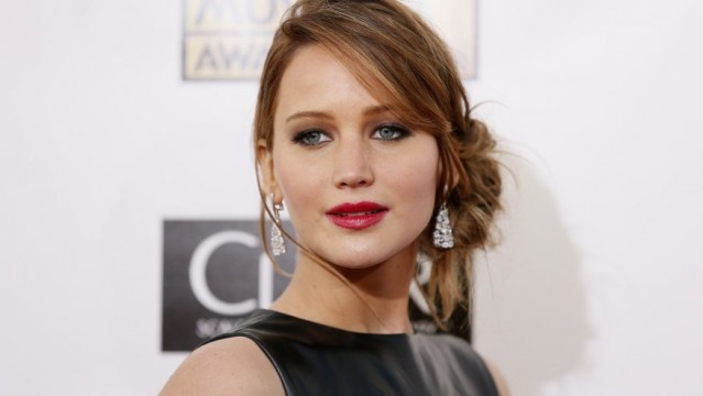 Jennifer Lawrence Attached To Play Marita Lorenz For Sony