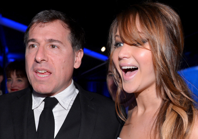 David O. Russell And Jennifer Lawrence's Joy Will Hit Screens Next Christmas