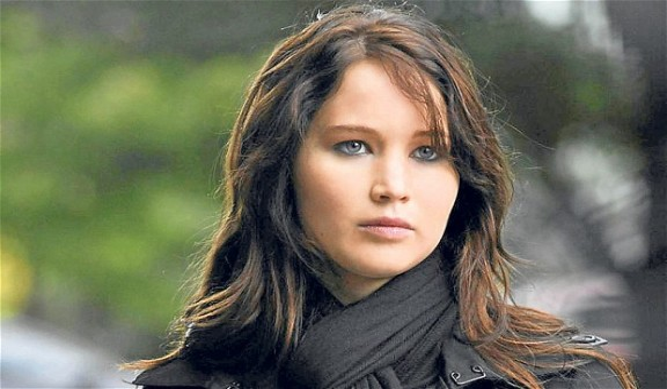 Jennifer Lawrence - Untitled Abscam Film