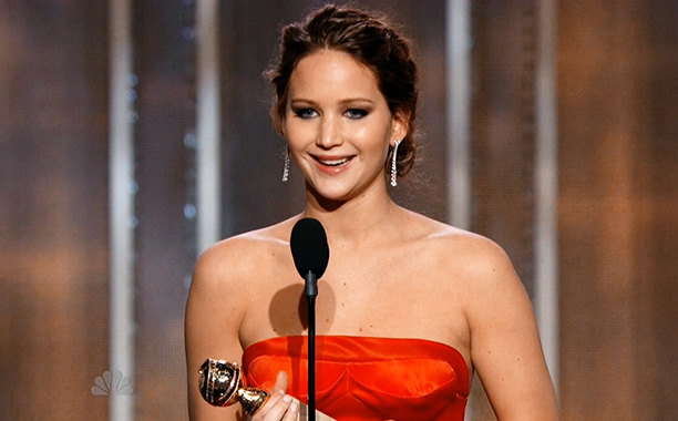 Jennifer Lawrence3 5 Reasons Everyone Loves Jennifer Lawrence