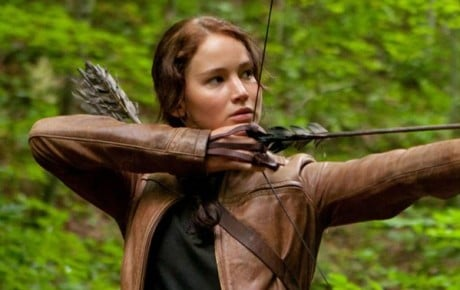 Lionsgate Sticks With Francis Lawrence For The Hunger Games: Mocking Jay Part 1 And 2