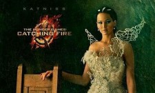 The Hunger Games: Catching Fire Unveils New Character Portraits