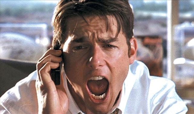 Jerry Maguire1 5 Messed Up Things About Scientology