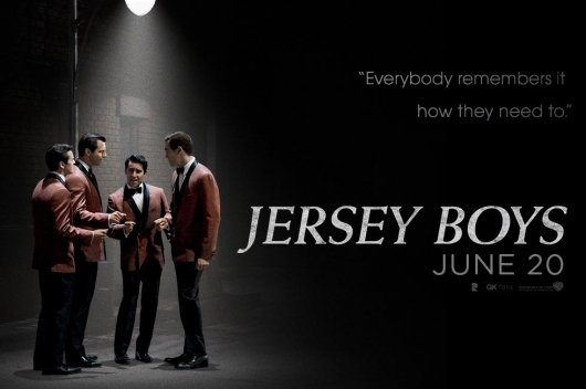Jersey Boys Blu-Ray Review