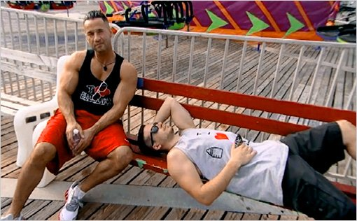 "Jersey Shore Review: ""Once More On To The Beach""/""No Shame, Good Integrity"" (Season 6, Episodes 1&2)"