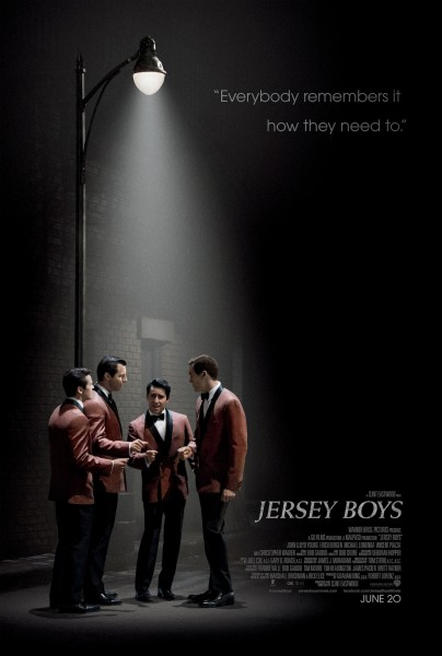 Check Out Seven New Clips From Jersey Boys