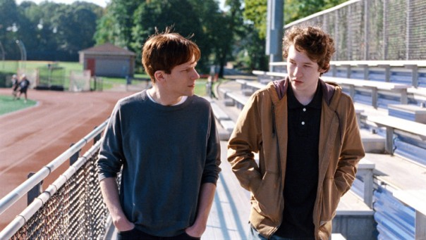 Louder Than Bombs Review [TIFF 2015]