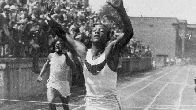 Anthony Mackie Set To Play Olympic Great Jesse Owens
