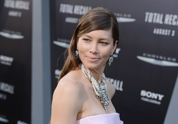 Roundtable Interview With Jessica Biel On Total Recall