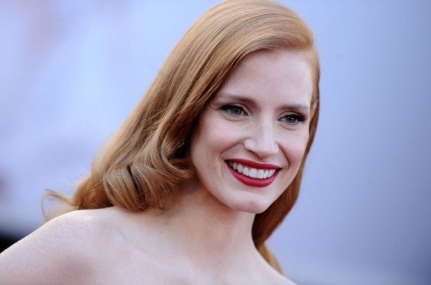 Jessica Chastain Replacing Naomi Watts In Andrew Dominik's Blonde