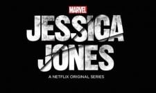 Marvel Releases Hi-Res Jessica Jones Logo