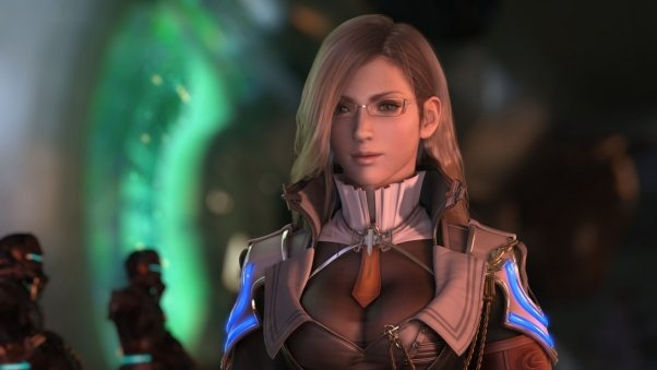 Final Fantasy XIII-2 Outs Jihl Nabaat For Latest DLC