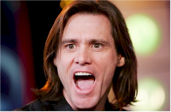 Jim Carrey 1 10 Great Modern Actors Who Have Never Been Nominated For An Oscar