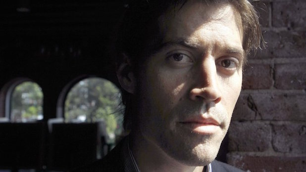 HBO Lands ISIS War Documentary Jim: The James Foley Story